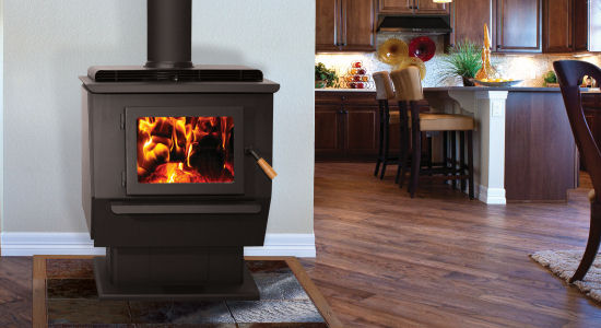 Wood Burning Products York Heating And Air Conditioning