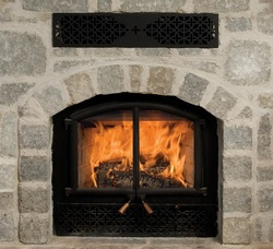 RSF Woodburninf Fireplace