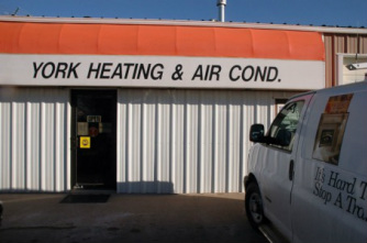 York Heating and AC